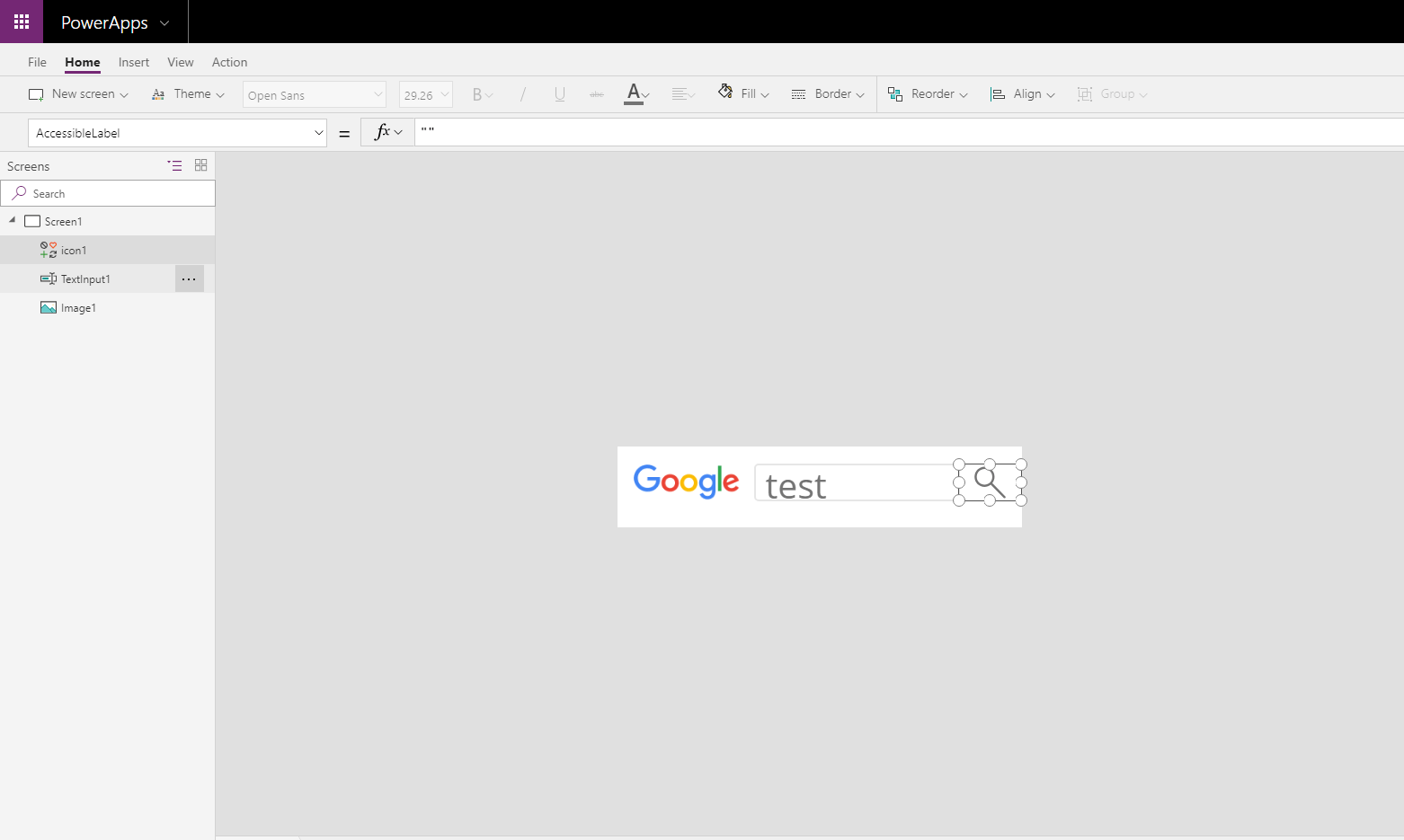 PowerApps - Add a Google search web part to your modern SharePoint page in 5 minutes Microsoft 365, Microsoft Power Apps, Microsoft SharePoint Online