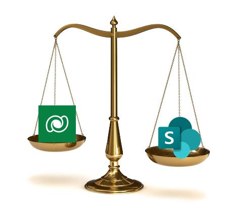 Dataverse or SharePoint